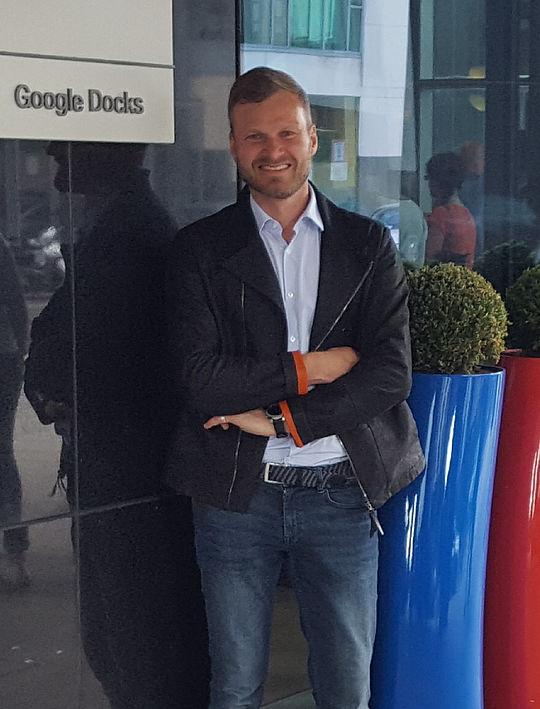 Können Banken Von Google Lernen Profil Magazin